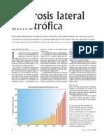 Fisiología, Articulo, ELA.