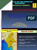 Ministry of Energy Myanmar 2-27-13
