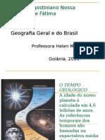 Eras Geológicas 2015