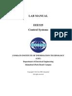 Control Manual V3
