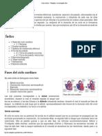 Ciclo cardíaco - Wikipedia, la enciclopedia libre.pdf