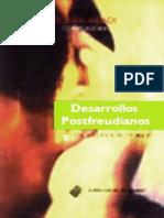 Abadi, Sonia (2001). Desarrollos Postfreudianos - Escuelas y Autores. Ed. Bergrano