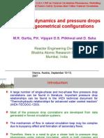 13 Pressure Drop RCM4
