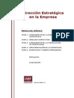 MBA Mod1 Indice
