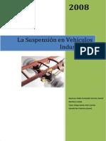 Suspension en Vehiculos Industriales
