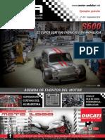 Motor Andaluz Septiembre 2014