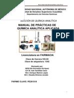 Manual QA APLICADA Farmacia- 2014-2_lunes