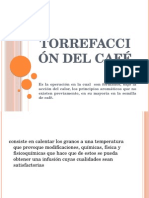 Torrefacción Del Café