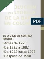 Presentación Evolucion de La Historia de La Banca (1)