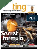 Automotive Testing Technology International Dec 2010