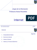 Clase 10 Internet