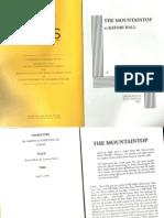 The Mountaintop.pdf