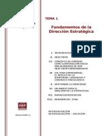 MBA Mod1 Tema1