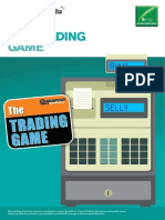 The Trading Game Instructions