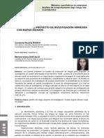 Métodos Cuantitativos en Empresas