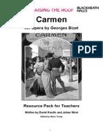 Carmen Resource Pack