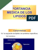 Lipidos III 2014