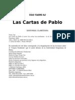 Vanni.Las Cartas de Pablo.doc