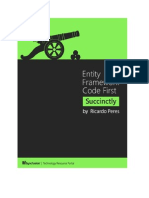 Entity Framework Code First Succinctly