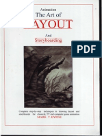 The Art of Layout and Storyboarding