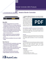 Audiocodes - Ucpartners.com.au