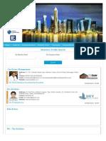 Real Estate Data Base