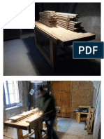 Construccion banco carpintero 1