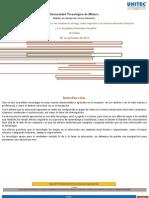 Modelos de Entrega Del Servicio Educativo