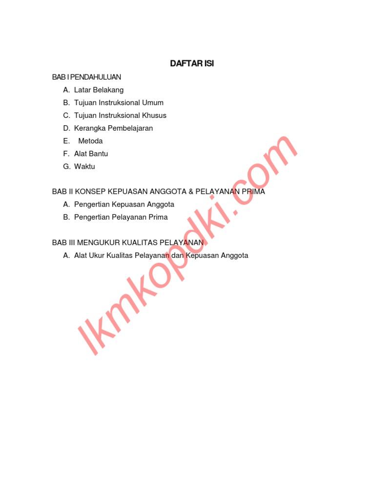 10 layanan prima kepada anggota koperasi ppmk dki ccuart Images
