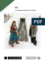 Studiematerial Sápmi