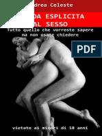 """""""GUIDA ESPLICITA AL SESSO"""" - Tutto Quello Che Vorreste Sapere Ma Non Osate Chiedere (Italian Edition)_nodrm"""