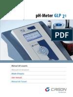 GLP_21 phmetro