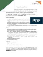 world_vision_peru_-_convocatorias_externas_a_nivel_nacional_-_setiembre_2014.pdf