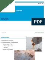 Air Water Fundamentals of Corrosion 1410282776
