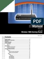 D-Link Dgl 4300 Manual