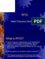 Rfid Radio Frequency Identification What is Rfid4968