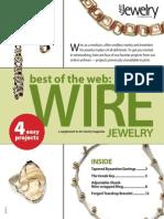 618212 Wire Jewelry