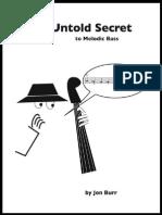 The Untold Secret of Melodic Bass_nodrm