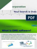 EMR Clinic Software