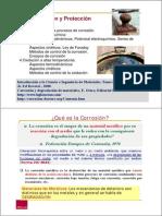 Tema 3.2. Corrosión y Protección