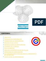 Curso Perforacion Rotativa Perforadoras Atlas Copco Solucion Problemas