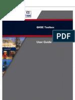 QHSE Toolbox