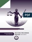 2nd Progress Report (Final 2015) - 23-01-2015