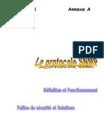 1) Le Protocole SNMP