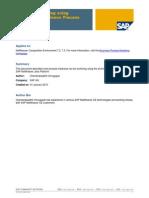 BPM Process Archiving