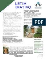 Boletim Informativo MPI n.º 33