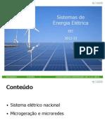 AP1 - Sistemas de Energia Elétrica