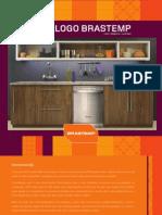 Manual Brastemp AG091