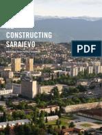 Reconstructing Sarajevo