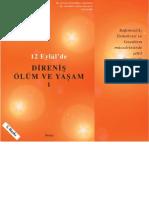DirenisOlumVeYasam 1